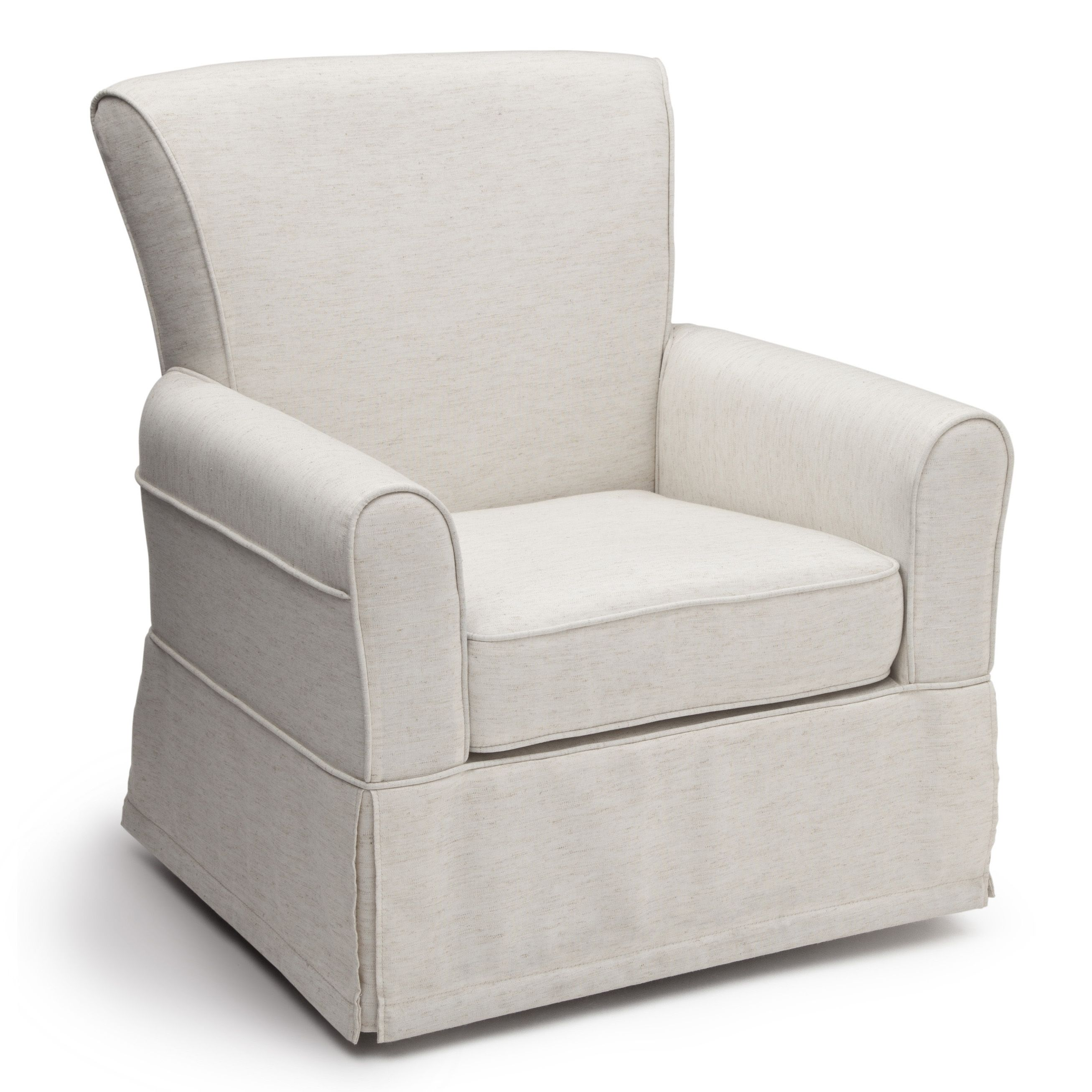 Baby Swivel rocker chair, Glider rocking chair, Swivel