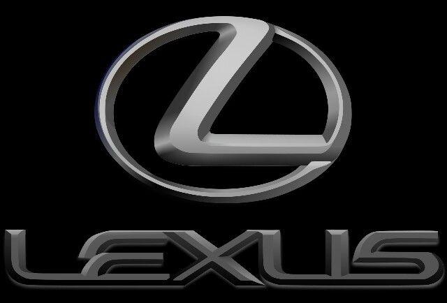 Lexus Logo Lexus Logo Lexus Logos