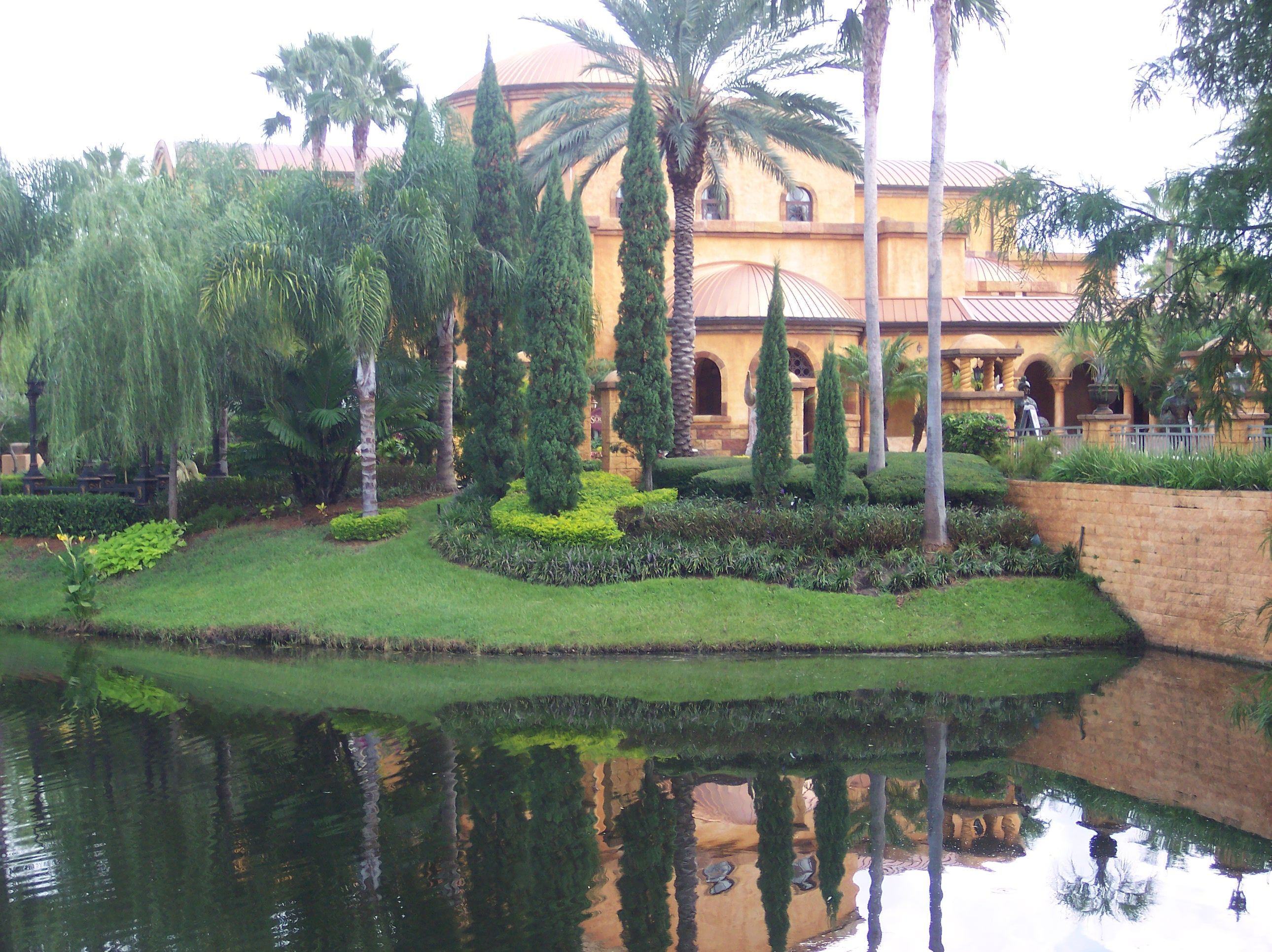 The Gardens The Holy Land Experience Orlando Florida 2011 Places I Have Been Pinterest