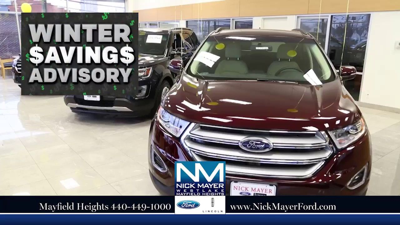 Best Deals When You Lease A New Ford Explorer Mentor Oh All Of Northea