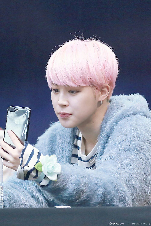 [170224] BTS @Myeongdong Fansign Jimin | 박지민