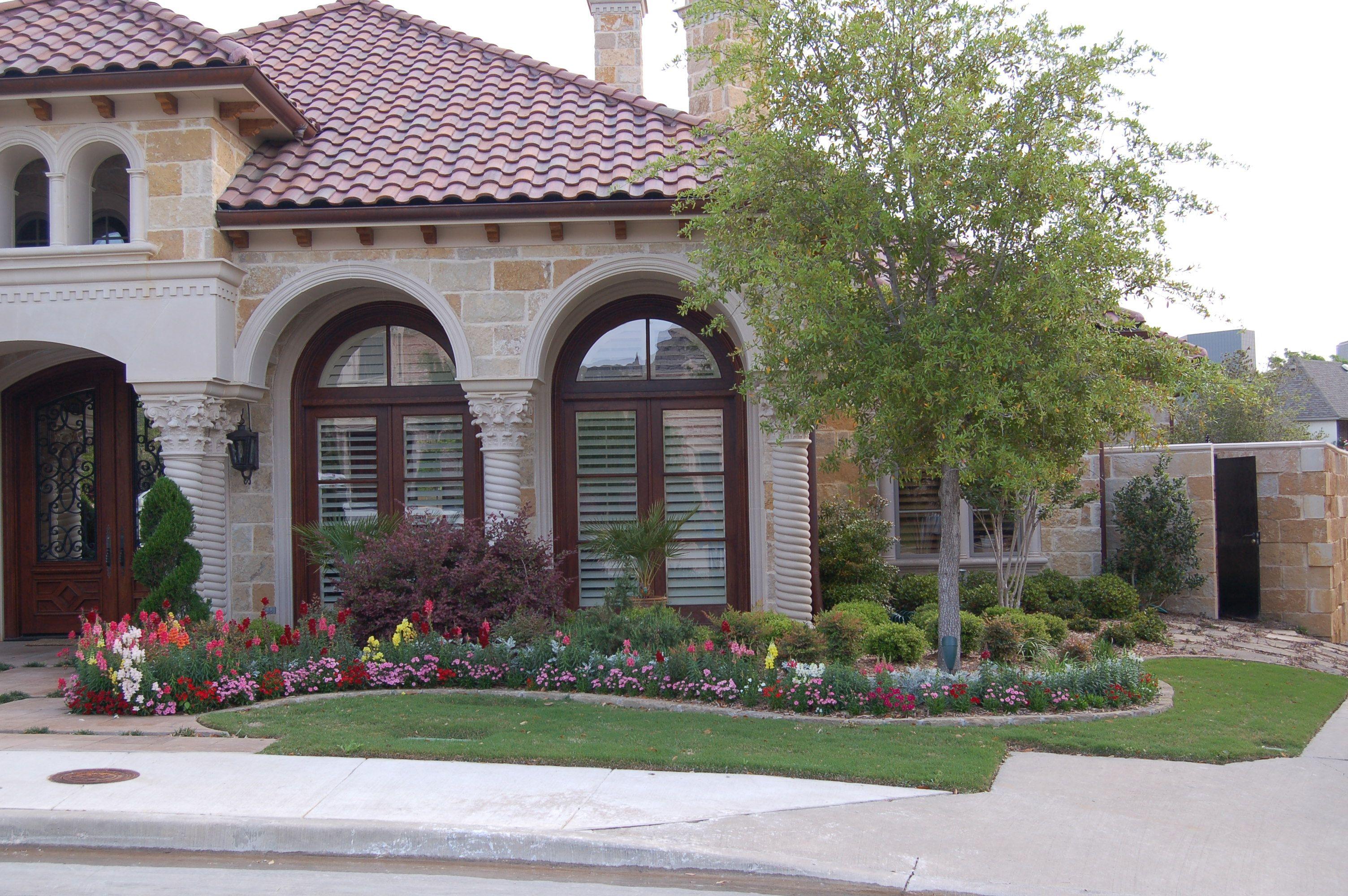 landscaping designs google search - Residential Landscape Design Ideas