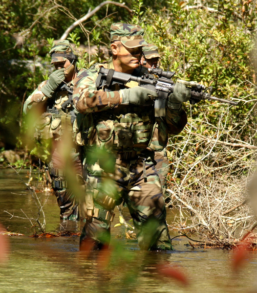 US Air Force Special Operations Command Special Operations