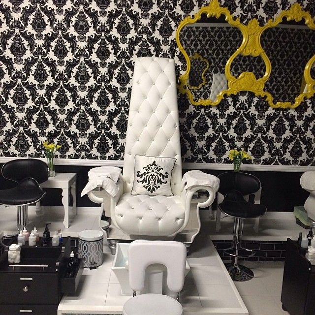 Nails Spa Los Angeles: Laqué Nail Bar In North Hollywood Is THEE Spot To Visit In