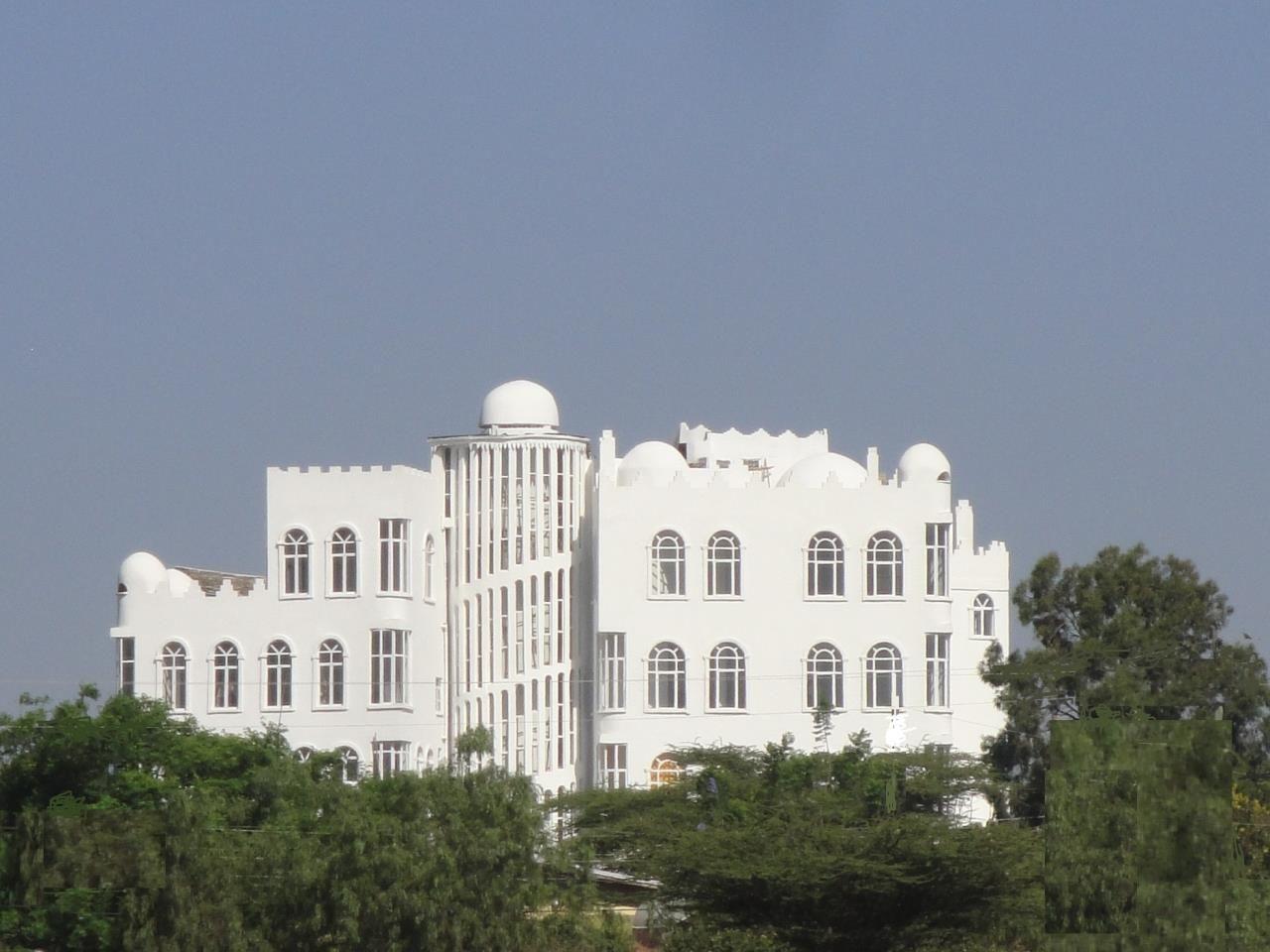 Adama hotels luxury hotels addis ababa la residence hotel spa
