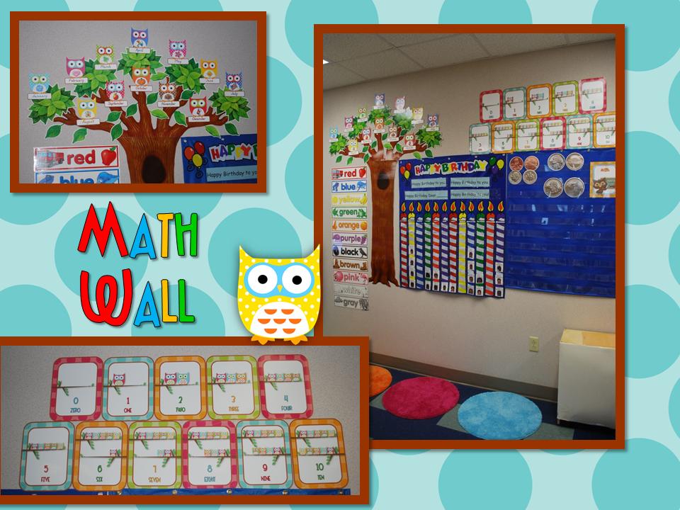 Creative Classroom Idea ~ Owl decor classroom organization pinterest