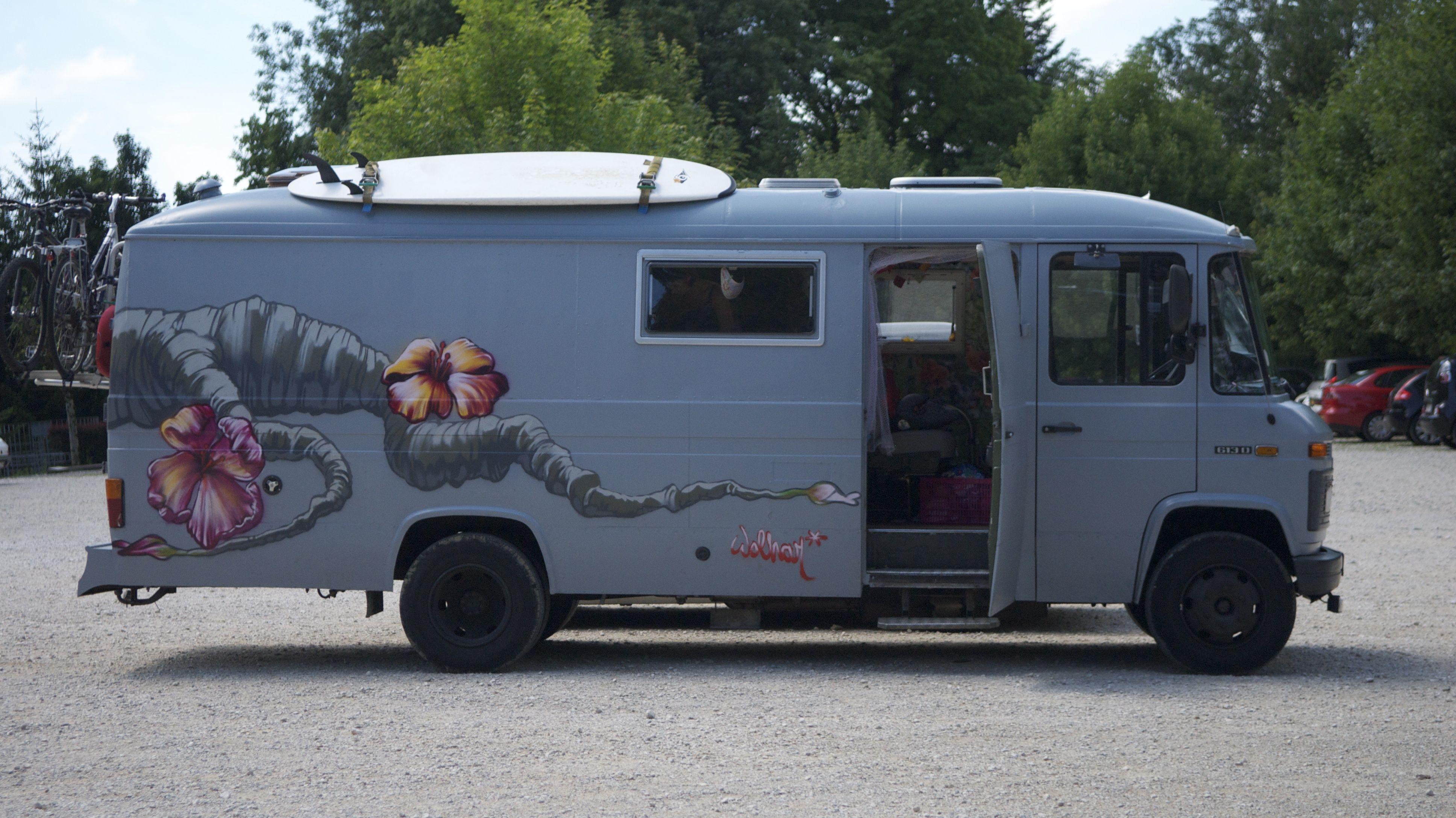 stoere bikkel mb 613d 83 toffe camper pinterest fourgon am nag fourgon et bus. Black Bedroom Furniture Sets. Home Design Ideas