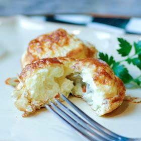 Photo of Aebleskiver Pan Omelettes