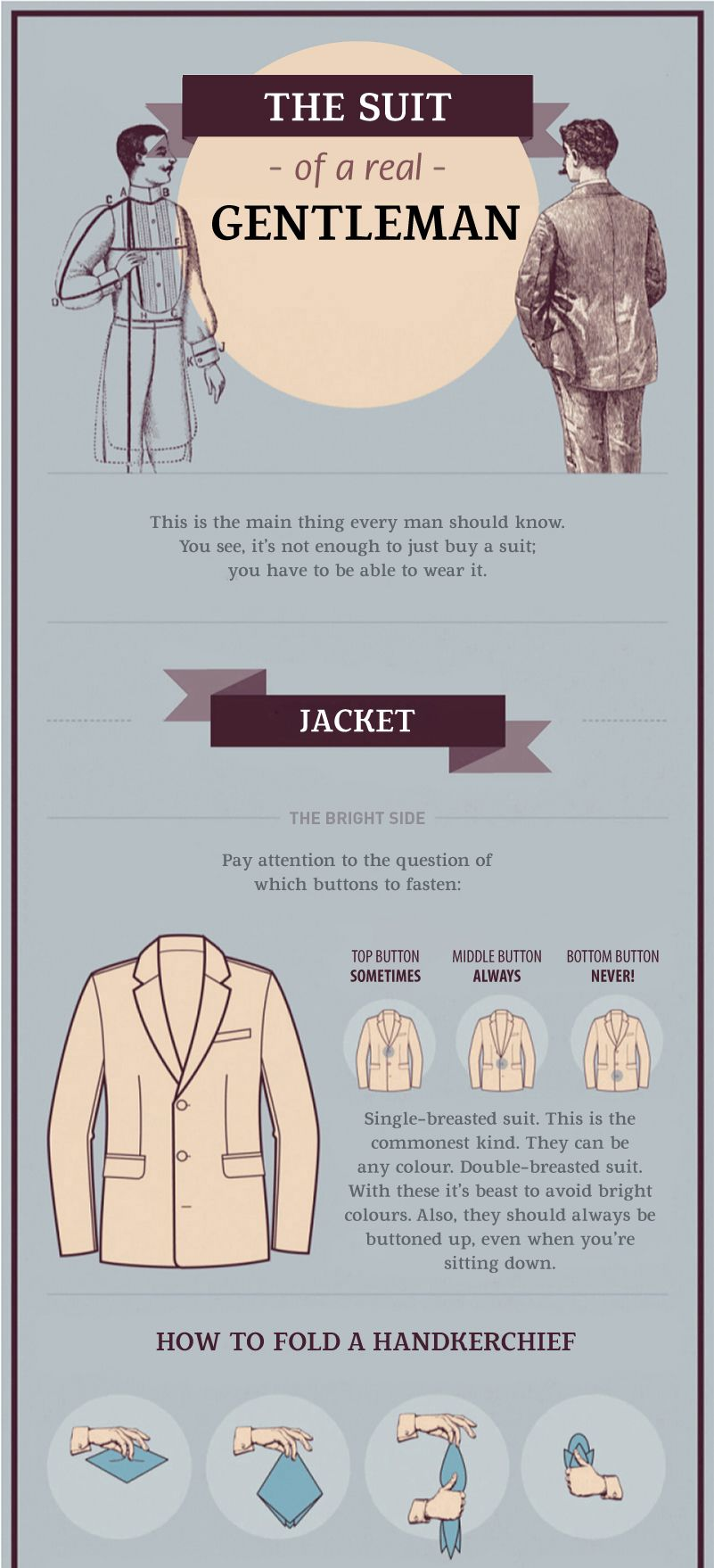 15rules ofstyle that every man should know.