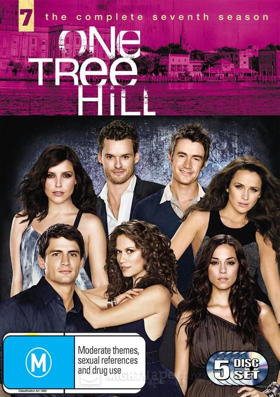 One Tree Hill The Complete 7th Season DVD, get upto 60