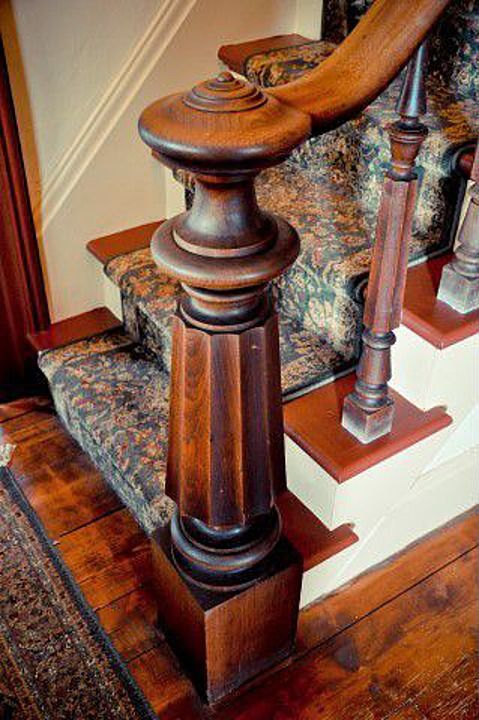 West Hill Home For Sale Handrail Design Staircase Design Interior Staircase