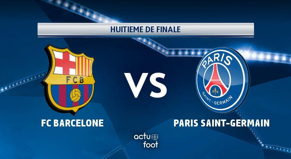توقيت موعد مباراة برشلونة وباريس سان جيرمان اليوم الأربعاء 8 3 2017 ماتش العودة والقنوات الناقلة لدورى أبطال أوروبا Paris Saint Germain Paris Saint Paris