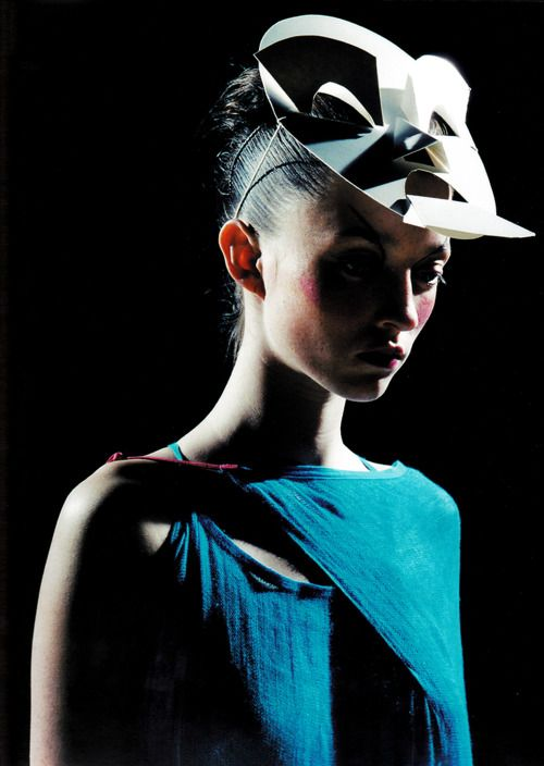 31d9bcfc2 Audrey Marnay photographed by Mario Sorrenti for Harper s Bazaar  99 ...