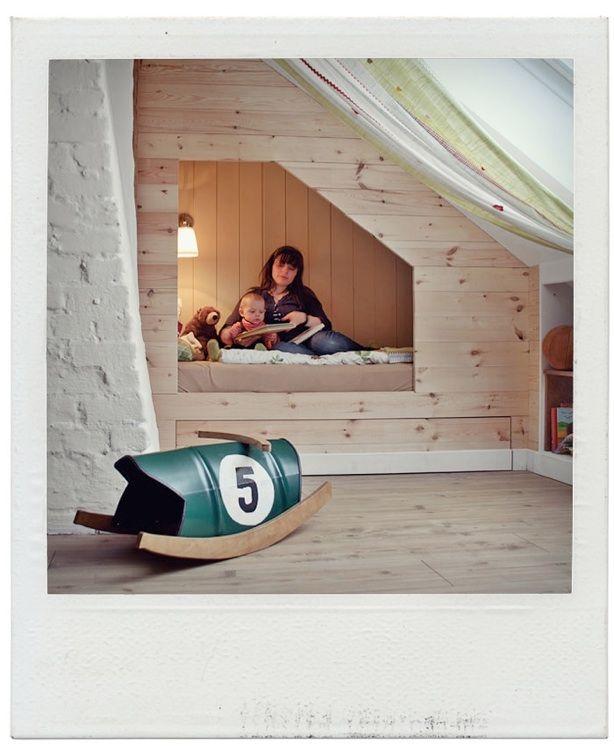 Kajüte U0026 Koje Diy Kinderbett, Upcycling Ideen, Herausforderungen,  Kinderzimmer Ideen, Wandgestaltung,