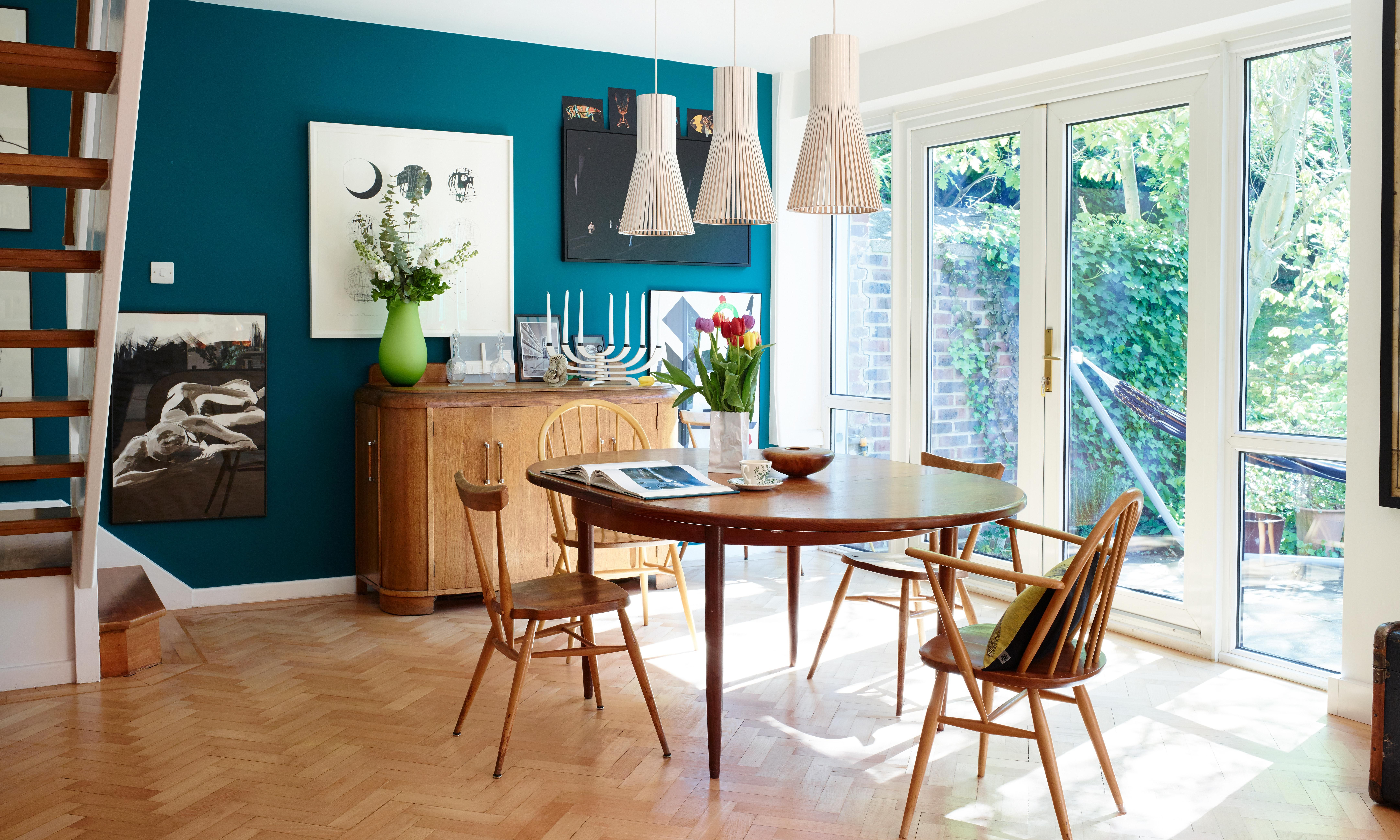 Former glory: staying true to 1950s home design | Stay true, Ercol ...