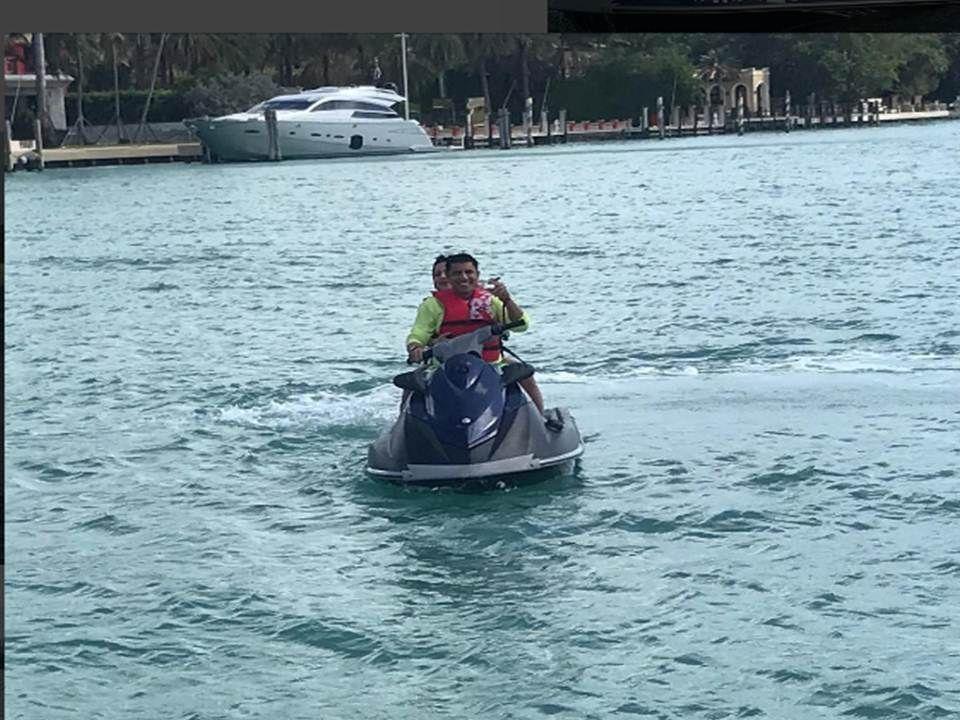 Jet ski rental in miami miami yacht jetski