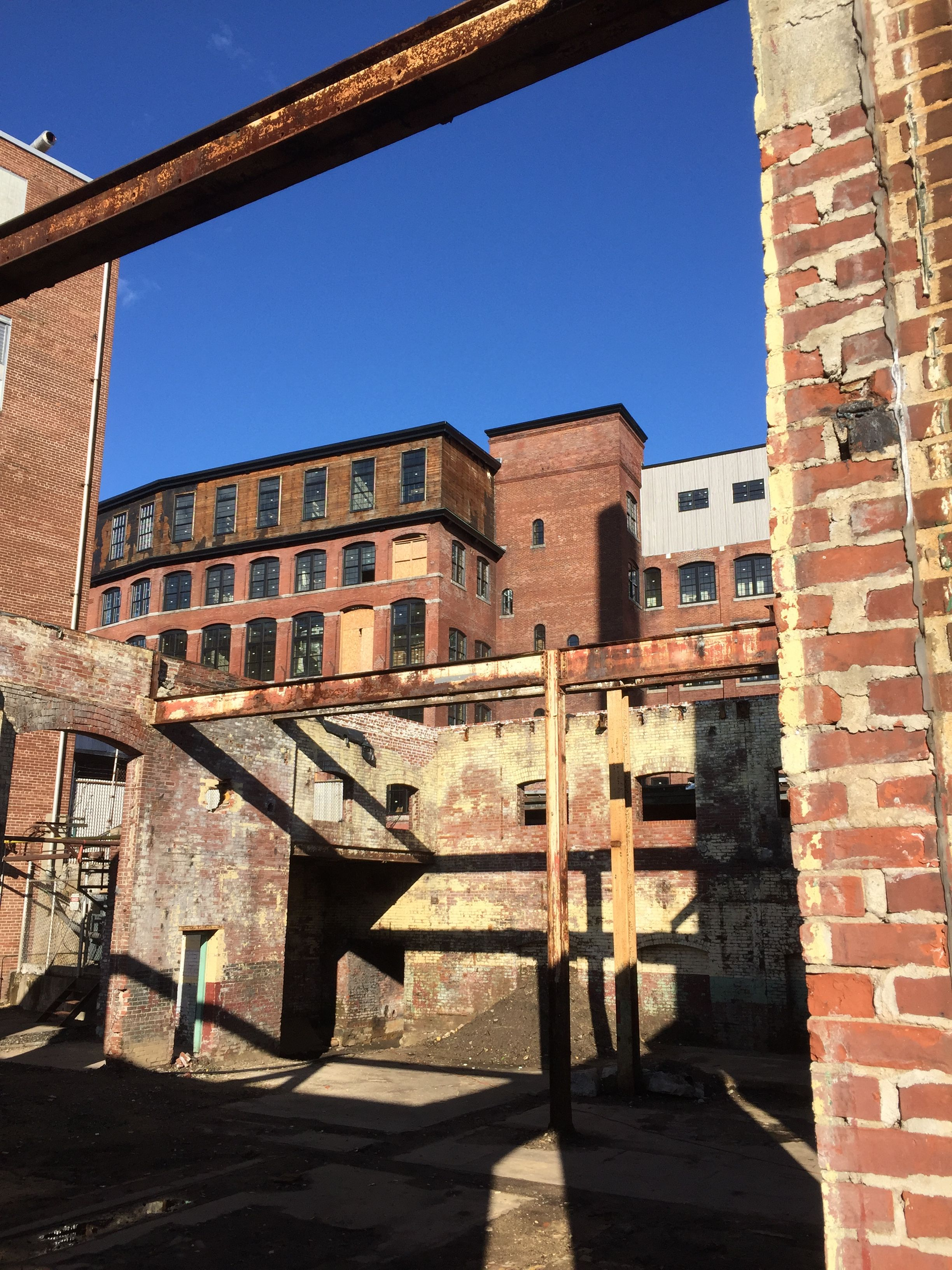 Photos of Mill buildings Brewery, Photo, Local beer