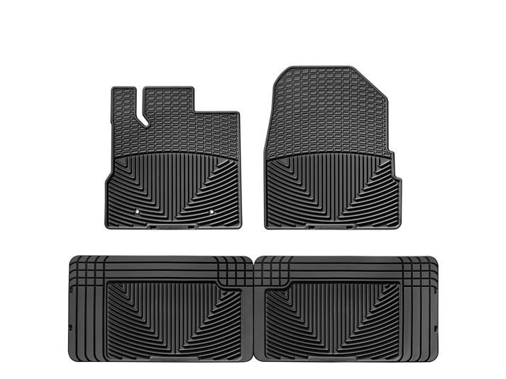 2013 Chevrolet Equinox All Weather Car Floor Mats By Weathertech Traps Water Road Salt Mud And Sand Rubber Floor Mats Custom Car Floor Mats Car Mats