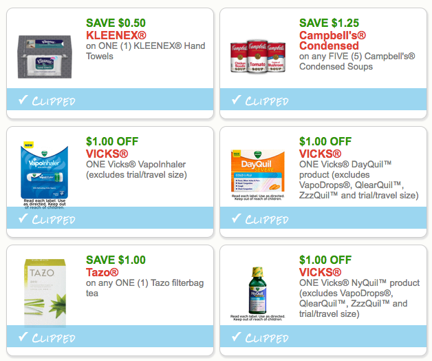 Search Printable Coupons And Deals For Target Walmart Cvs