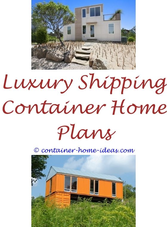 Shipping Container Guest House Plans | Container house plans ...