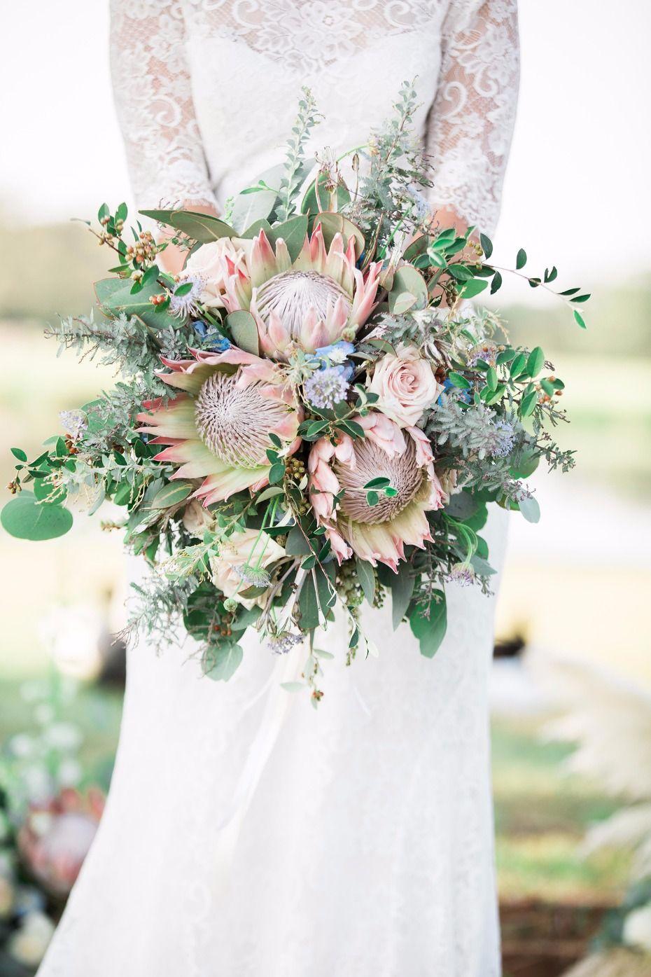Free Spirited Bohemian Wedding Ideas At The Wildflower Flower