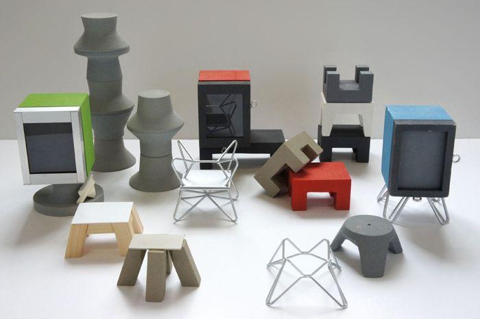 OAK design houtkachel via wanders