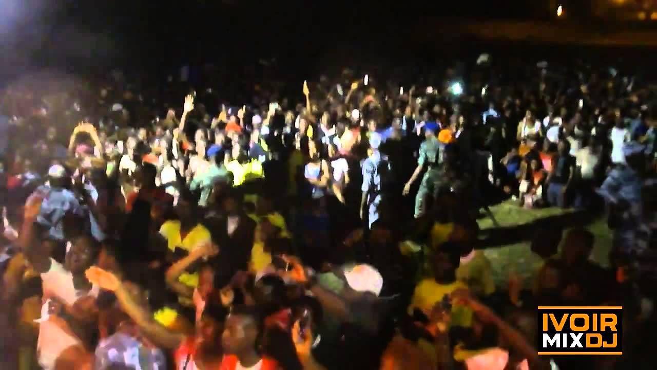 Stade Municipal - Daloa, Cote d'Ivoire | Cultures at
