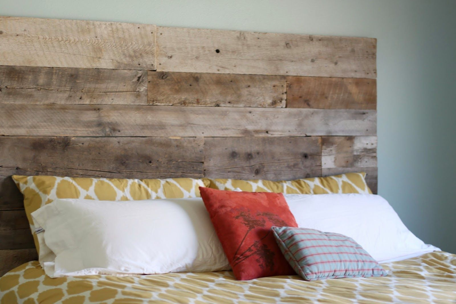 It only took me about a year to get this project done. I acquired some reclaimed wood from my kind brother when he tore down the 30-somethin...