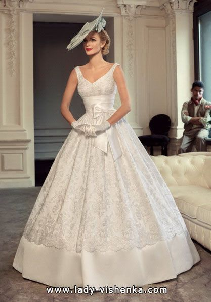 77. Brautkleid Prinzessin  Alle Brautkleider http://de.lady-vishenka.com/princess-wedding-dress-2016/