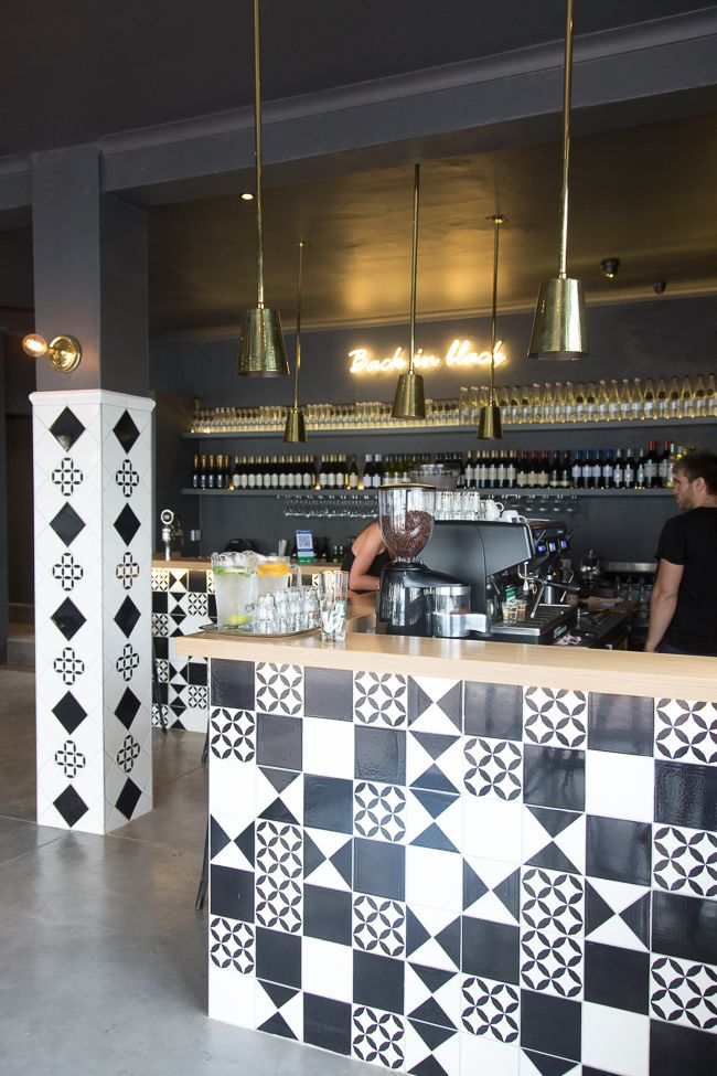 bootlegger coffee company cemcrete floors pinterest interior
