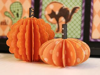 It's almost HaLLOwEEn!!from {Crafting Life} Blog
