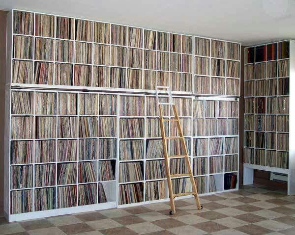 Vinyl record music