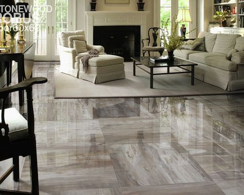 Marvellous Design Polished Floor Tile Polished Porcelain Tile