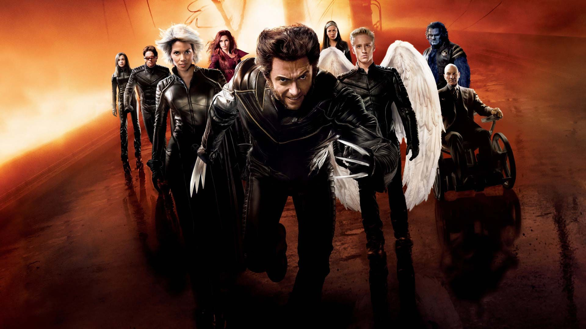 hugh jackman x-men wolverine wallpapers hd collection - the