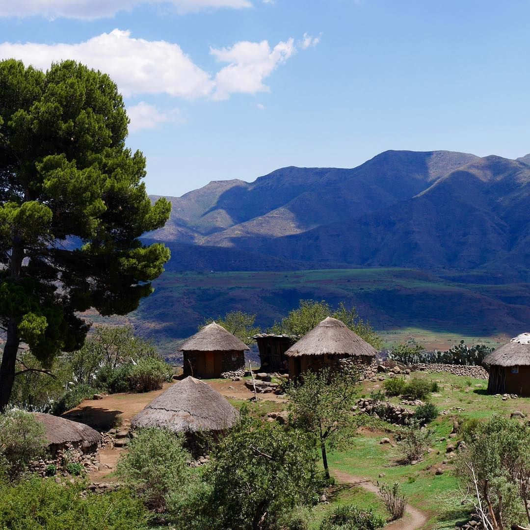 Find love in lesotho