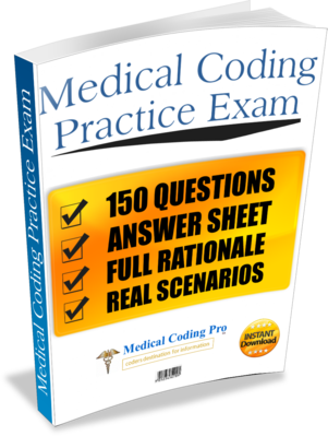 Practice sample cpc test questions to prepare yourself for your practice sample cpc test questions to prepare yourself for your actual certified coder exam and medical coding career fandeluxe Images