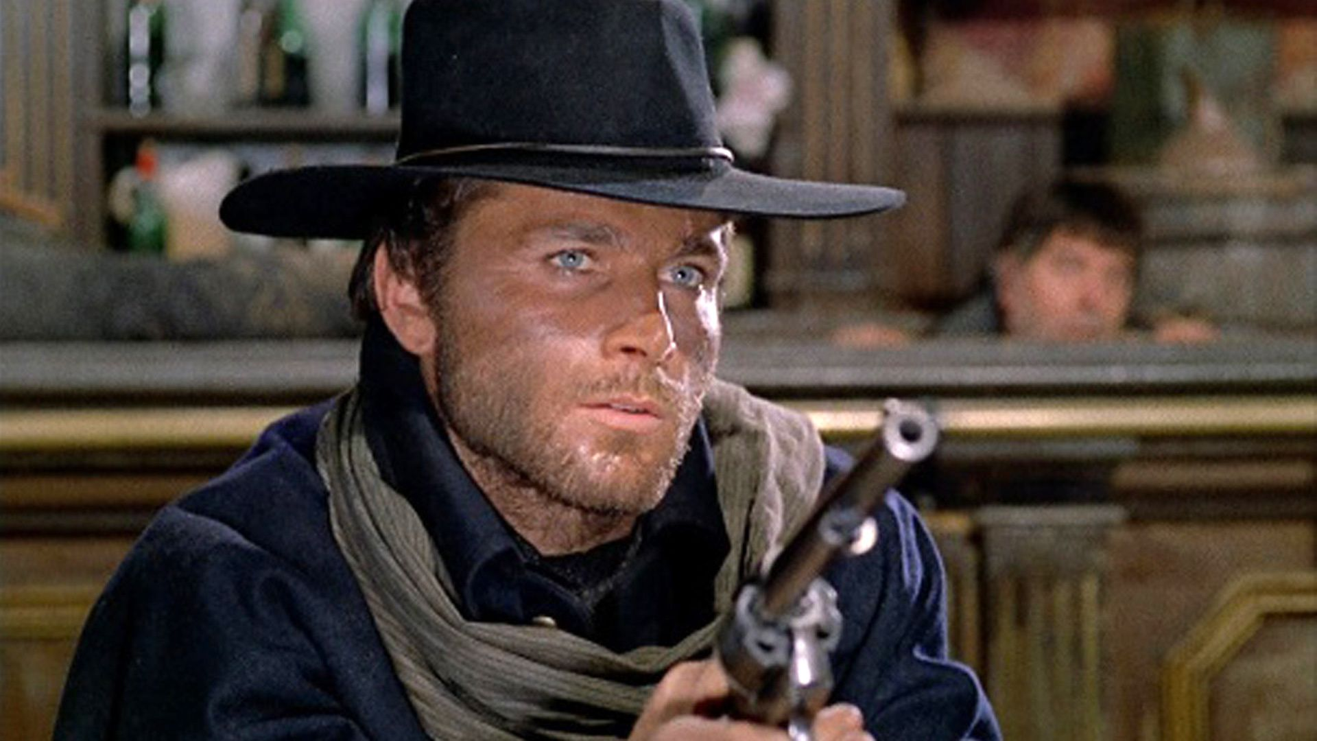 Django Clint Eastwood