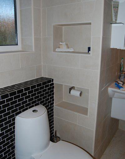 bathroom niches designs Google Search home renovation ideas