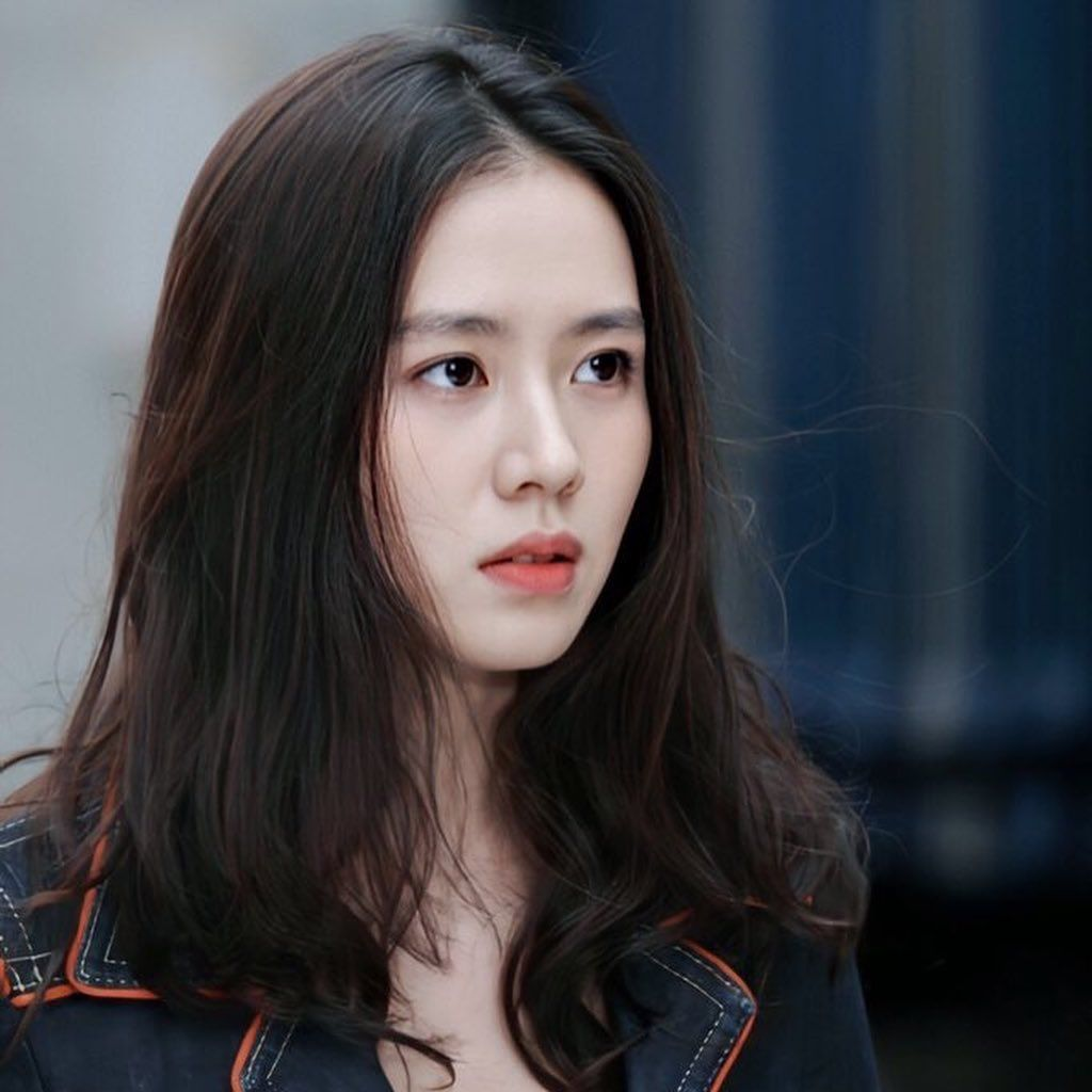:: September 30, 2008. South Korean Actress Son Ye-jin