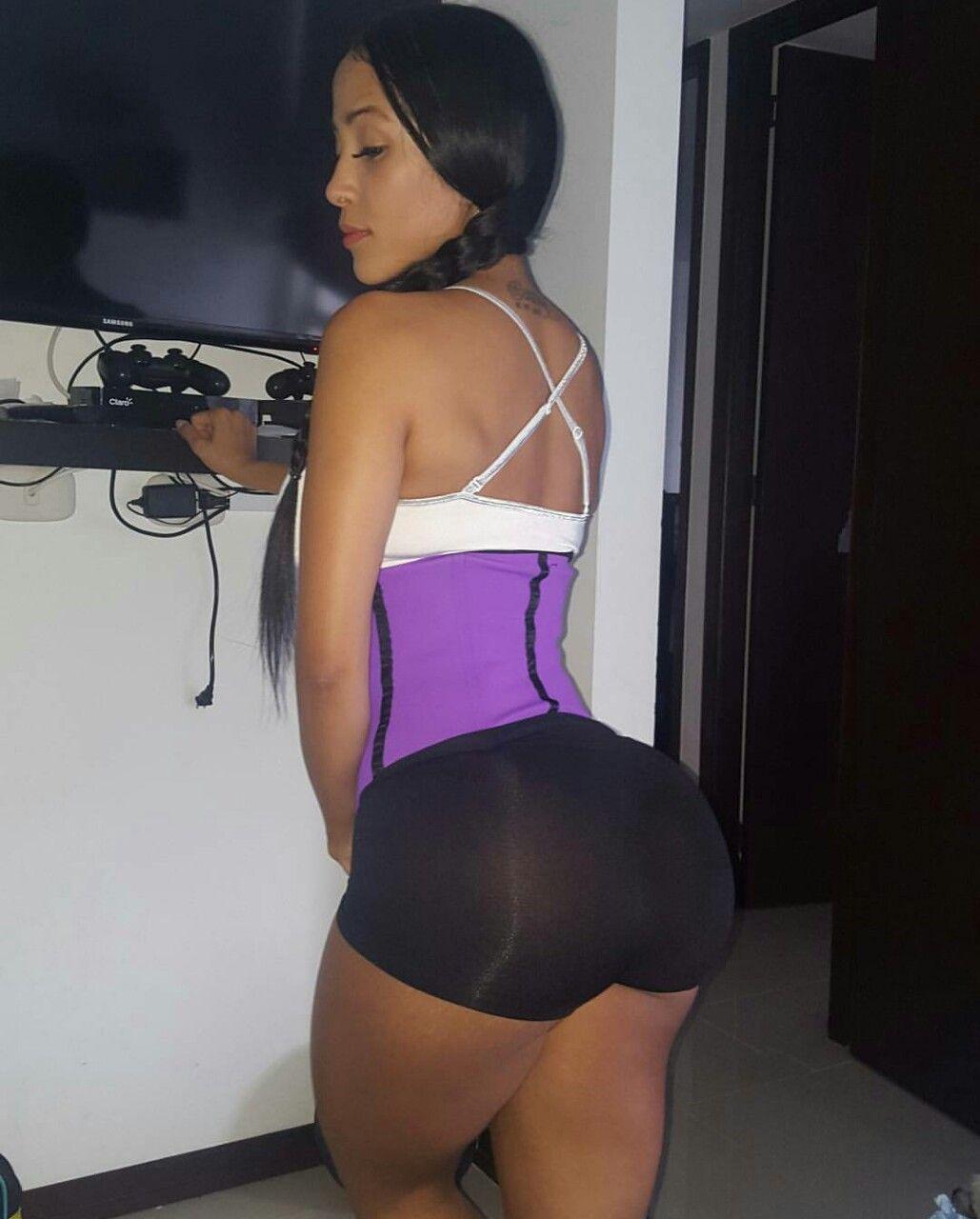Beauties I Love Her Big Latin Ass