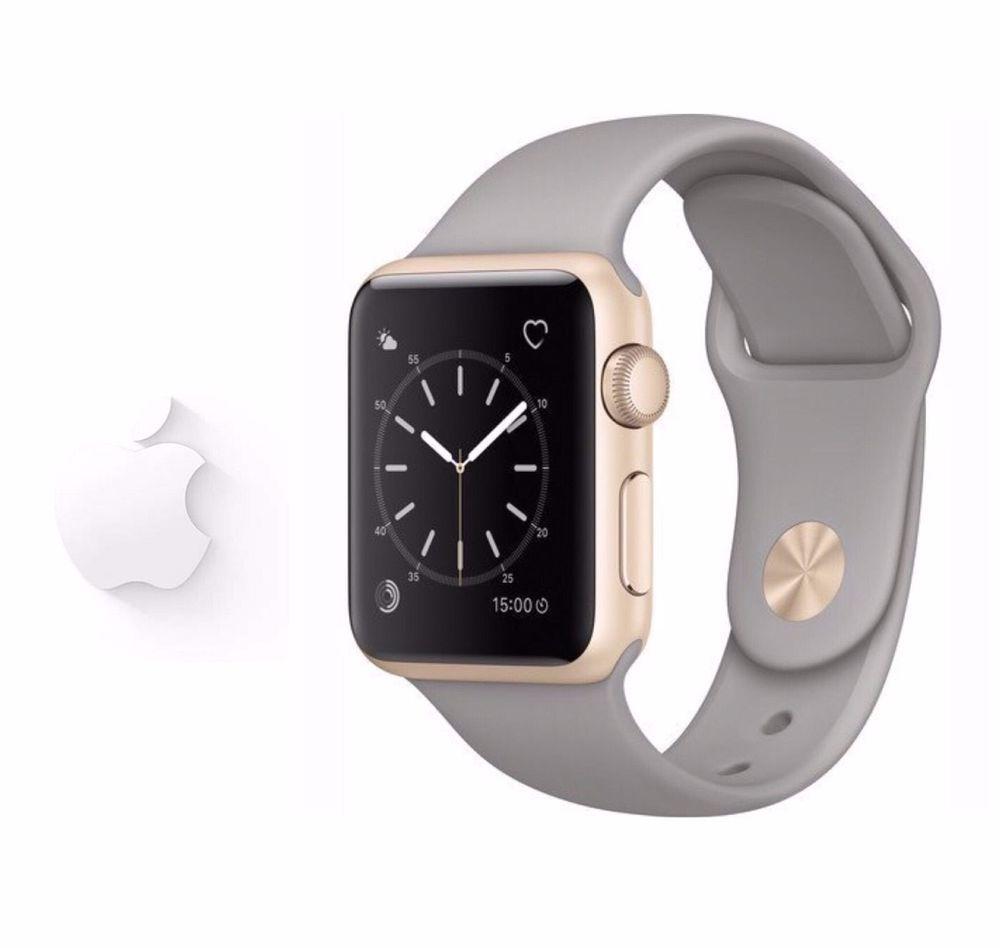 Apple Series 1 Smart Watch 38mm