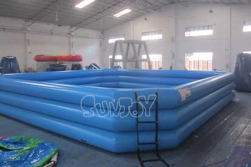 Pin On Inflatable Pool