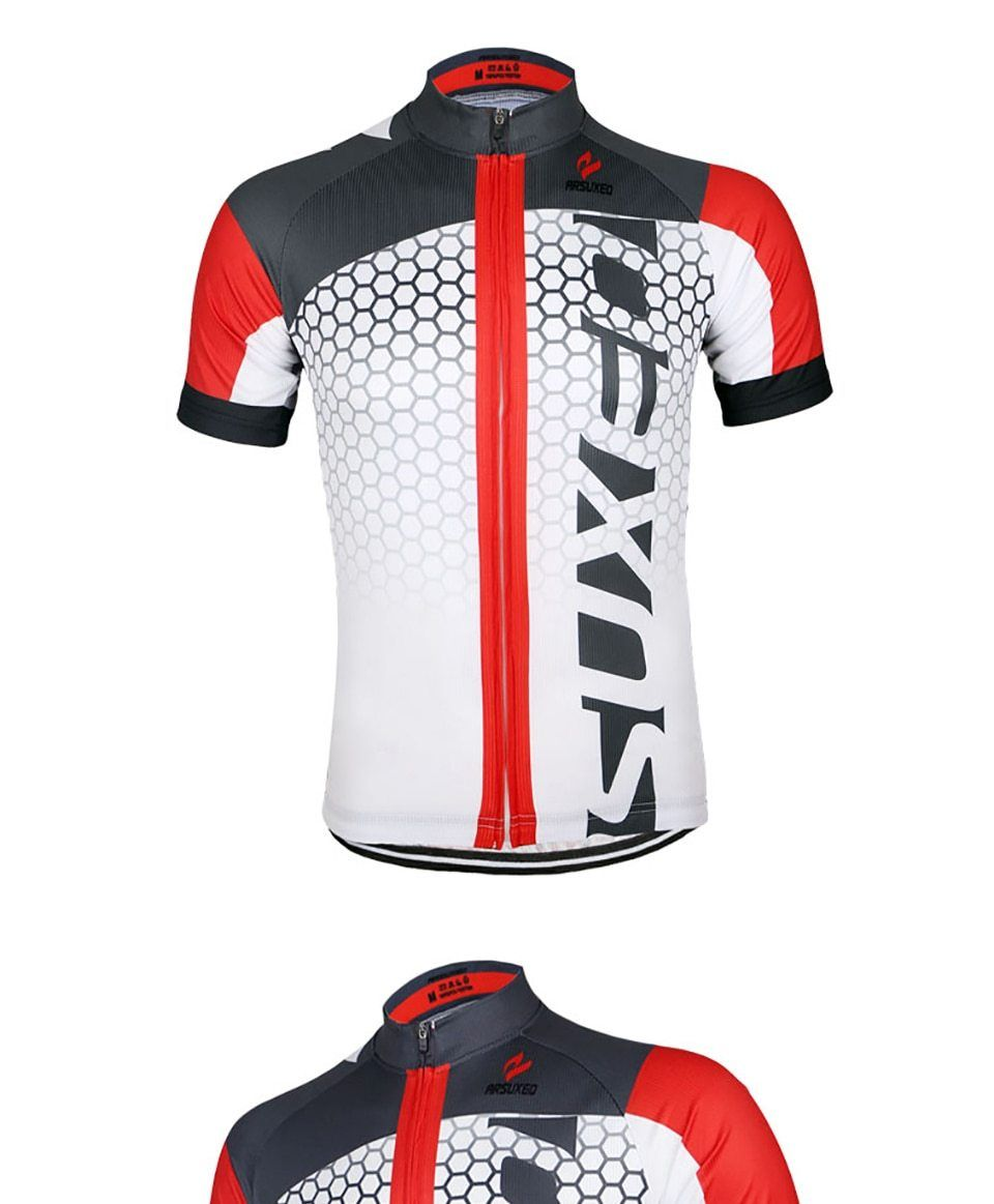 4c3f91d02 Check Discount Males Biking Jersey Units Breathable Biking Clothes  Anti-sweat MTB DH Street Mountain Bicycle Bike Biking Units Uniform