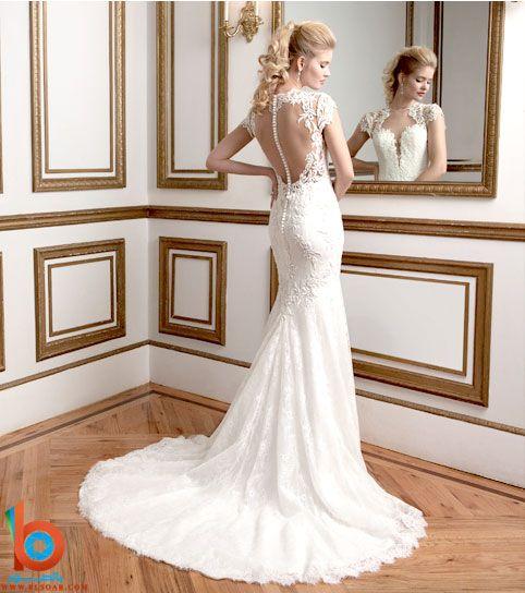 صور لفساتين الزفاف والاعراس 2016