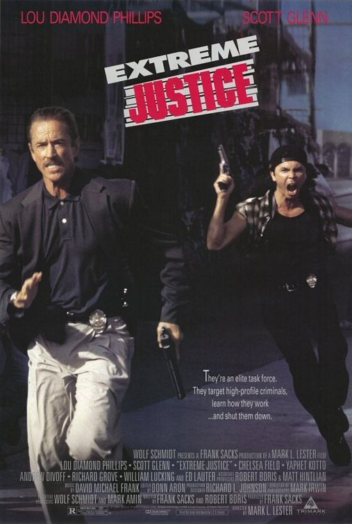 Extreme Justice Justice Movie Full Movies Online Free Movies