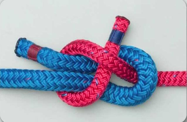 6 Must Know Knots For Outdoor Enthusiasts Knoten Paracord