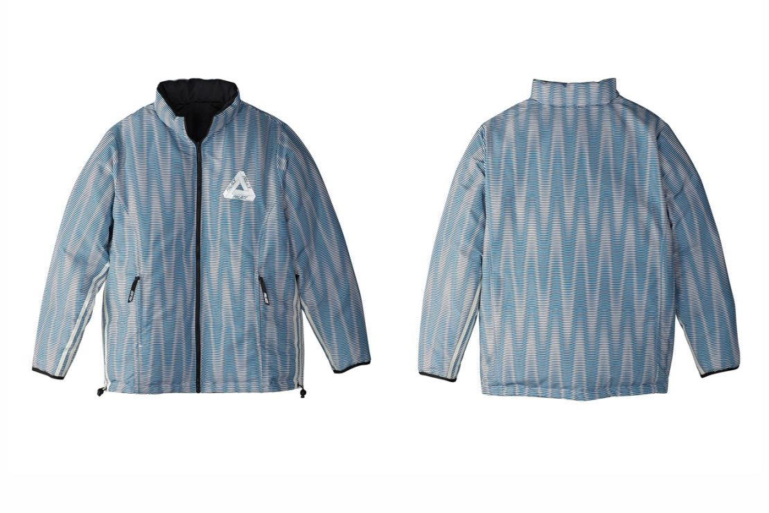 adidas Originals by Palace Skateboards Fall Winter 2015