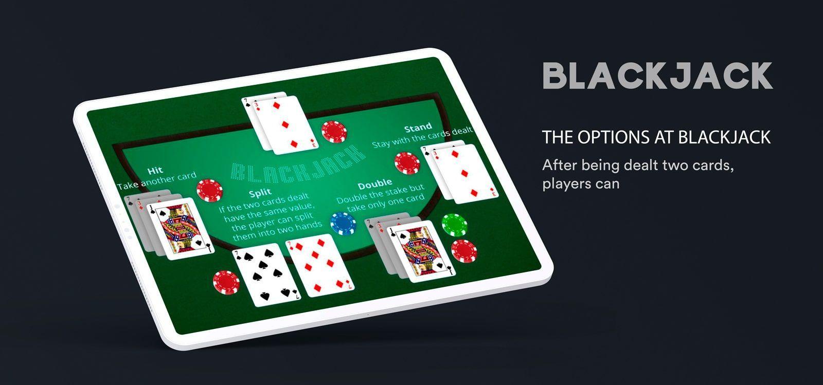 Blackjack Rules Online Secrets 2020 in 2020 Blackjack