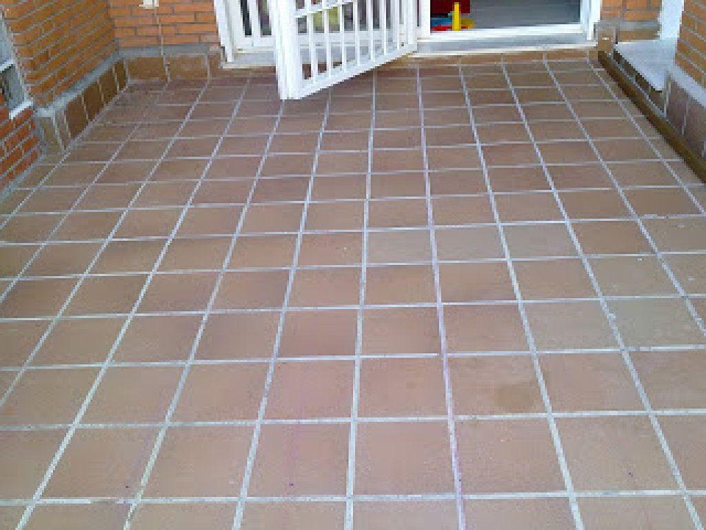 t mismo puedes renovar el suelo del jardn o la terraza las terrazas suelos y terrazas - Suelos De Terraza