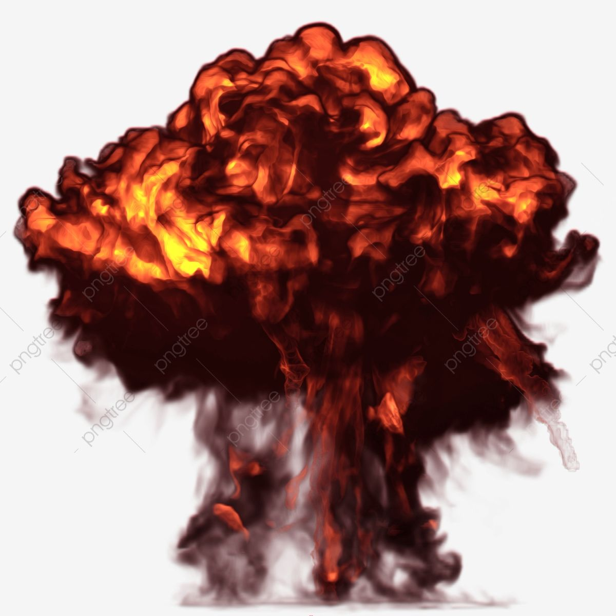 Fire Explosion Explosion Red Fire Png Transparent Clipart Image And Psd File For Free Download Fire Icons Clipart Images Fire Font